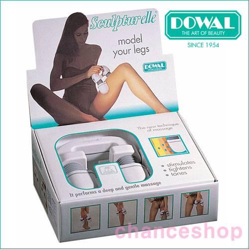 dowal leg massager sculpturelle