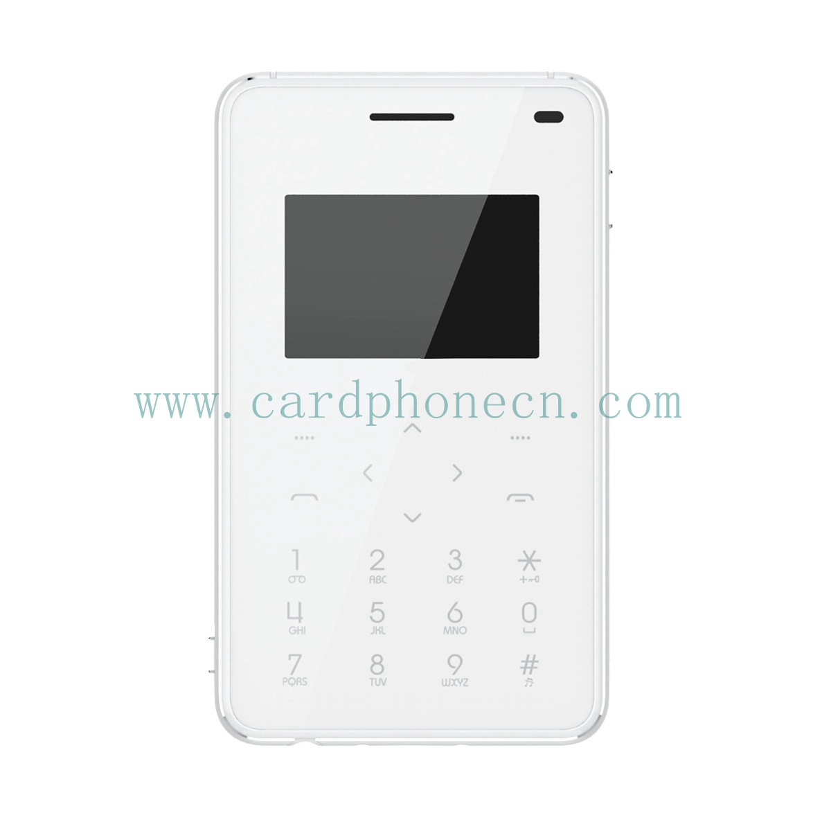 SOYES Card Phone H3 with Dual Standby