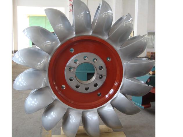 Pelton hydro turbine /Pelton water turbine generator