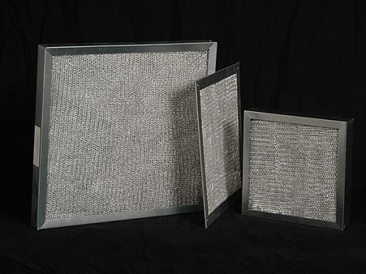 Washable Metal Air Filter