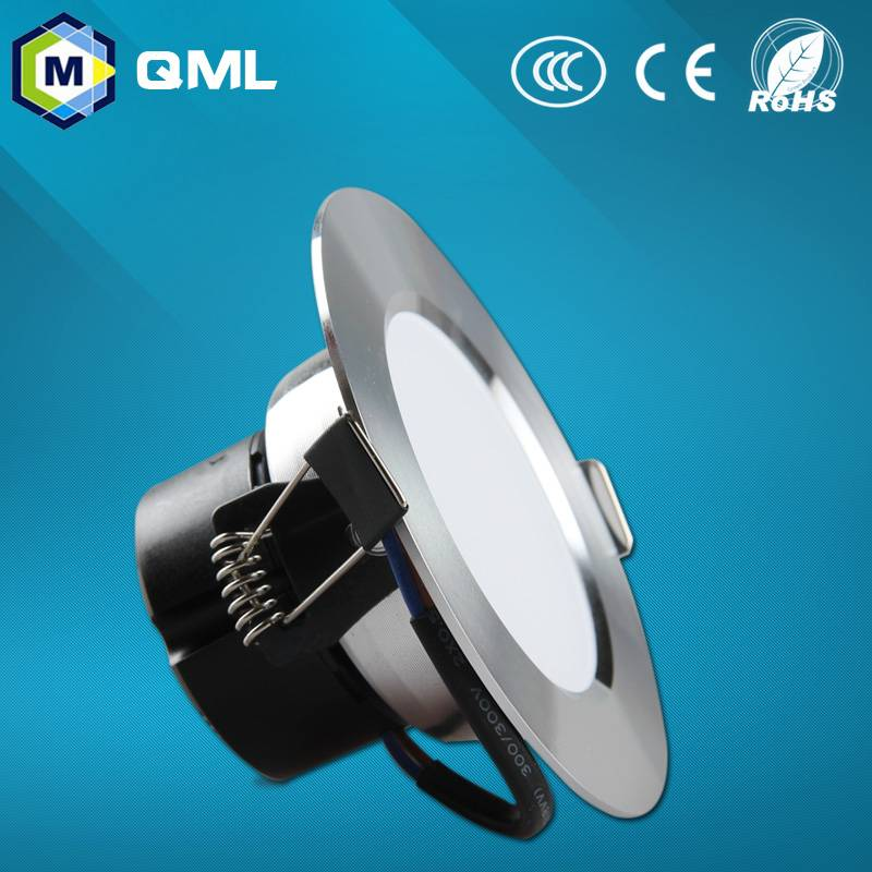 2016 new design led downlights with CE RoHS