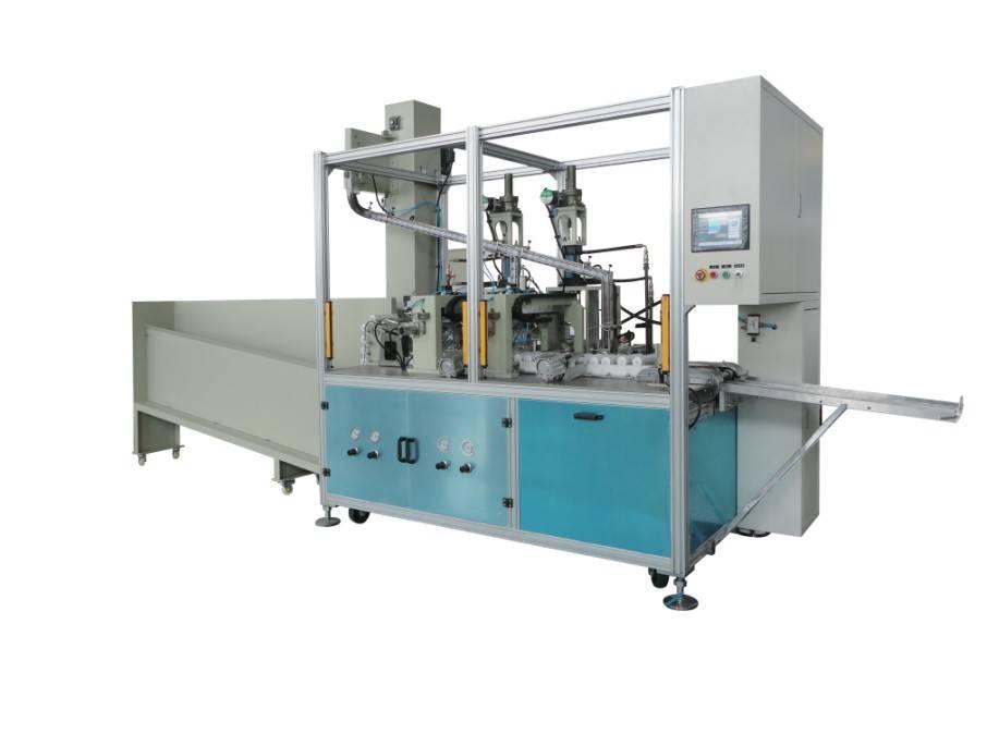 Sealant SZD-300 Double-head Automatic Cartridge Filling Machine