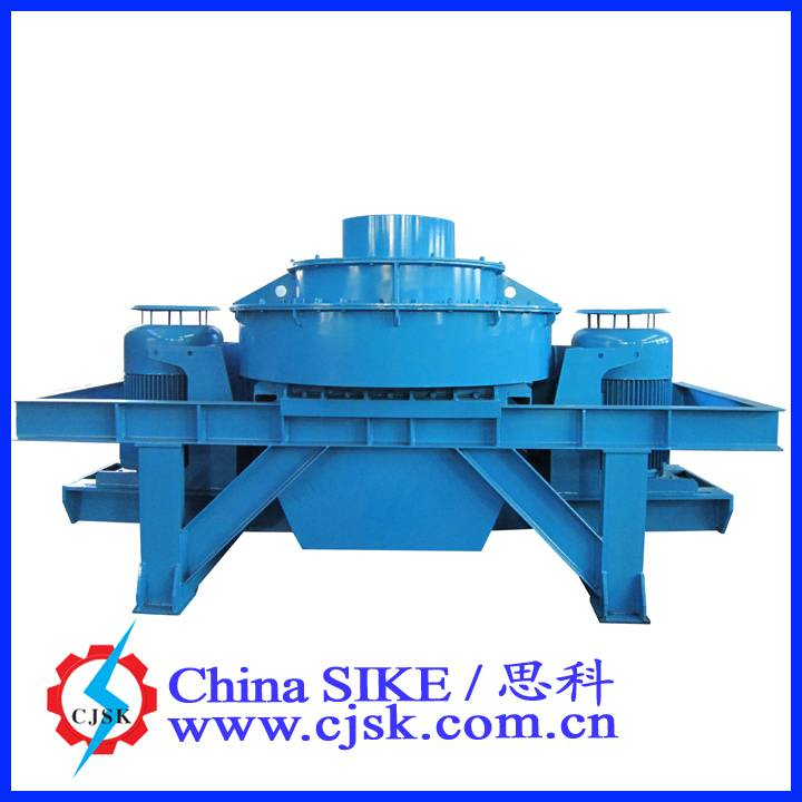 VI Quartz Sand Making Machine