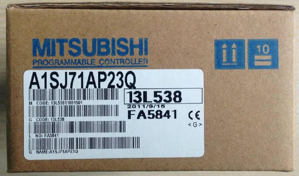 Mitsubishi PLC module as: TB1-16DT  AJ65SBTB1-16T   AJ65SBTB1-32D  AY81     QD75MH1 QD75MH2 MR-J3-10