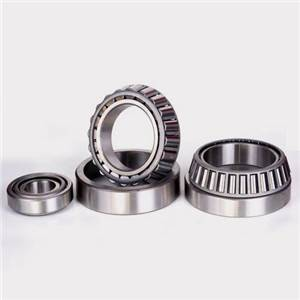 tapered roller bearing customized is accepted