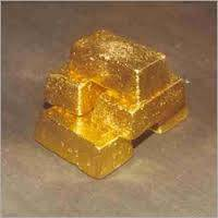 Gold Bars/ Uncutted Gold