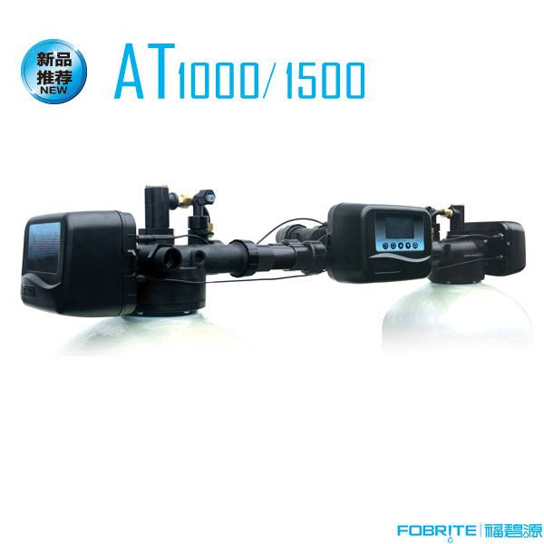 AT1500 Control Valve for Water-Softening, Digital Type