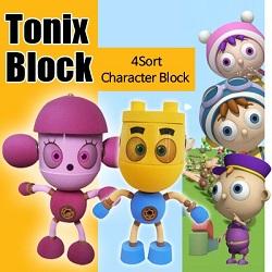 TOBIX BLOCK