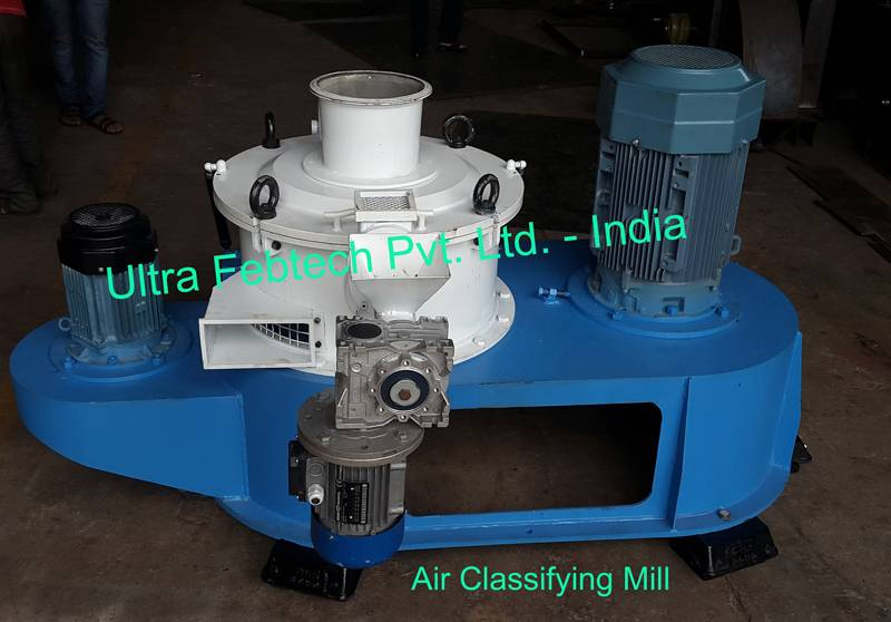 Ultra Grinding Mill
