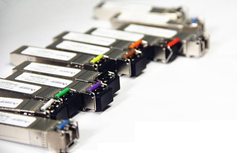 SMF1.25Gbps2CH Compact Bi-Directional SFP Transceiver RoHS6Compliant