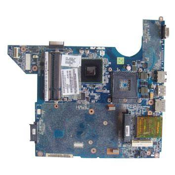486726-001 HP CQ45 laptop motherboard,