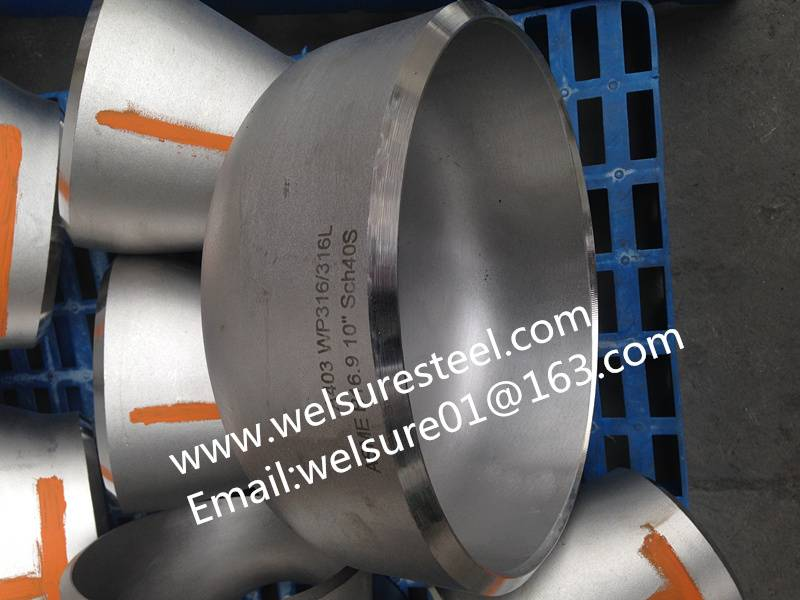 Product Description 1. NAME: STUB END A403 WP 304 /304L-S 10'' SCH 10S  2. MATERIAL: Stainless Steel