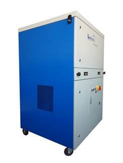 PA-2400DH Electric Welding Fume Extraction System