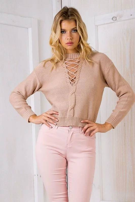 Fashionable lady sweater custom made sexy women blouse