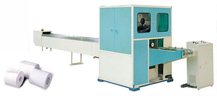 Automatic Log Saw Cutting Machine (DH-I)