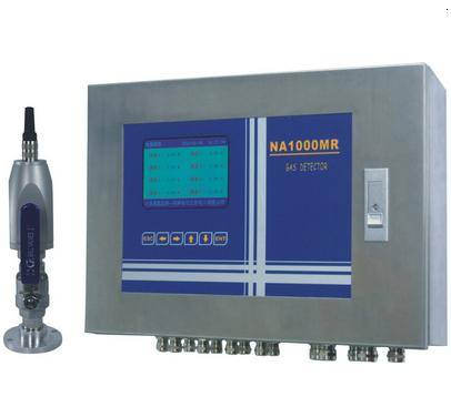 Advanced Instruments Hydrogen Leak Detector Sensing Unit NA1000D Design for Electrical Machinery