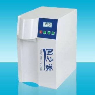 Economic Laboratory Reverse Osmosis Water Purification Equipment  (P Series desk type)