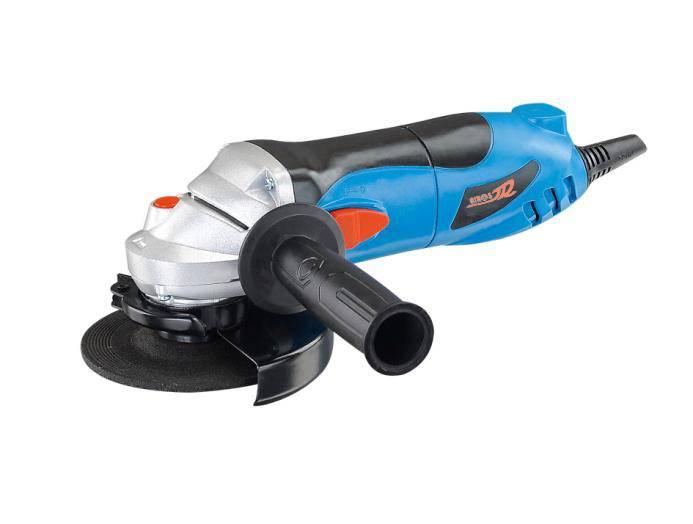 550w 115/125mm Angle grinder