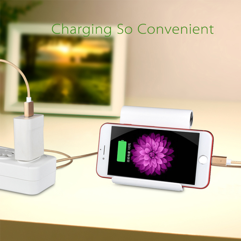 Wholesale Magnetic 2 In 1 For Iphone And For Android Magnetic Charging Cable