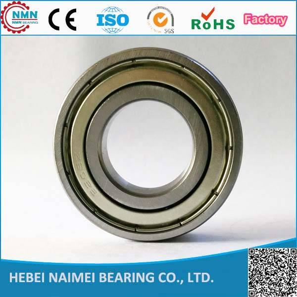 China Factory deep groove ball Bearings 6200 series bearings 6001,6002, 6003, 6004, 6005, 6006,6007