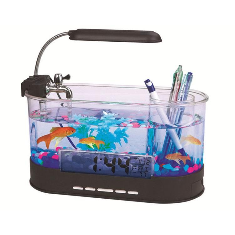 KangWei KW-2012A aquarium fiberglass coffee table fish tank