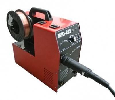 MIG-225 MIG welder