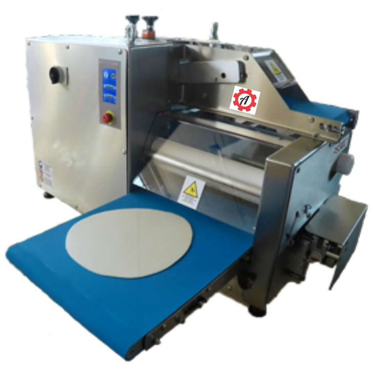 Commercial Pizza Moulder Machine