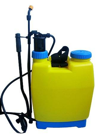 iLOT 16L garden high quality backpack manual sprayer