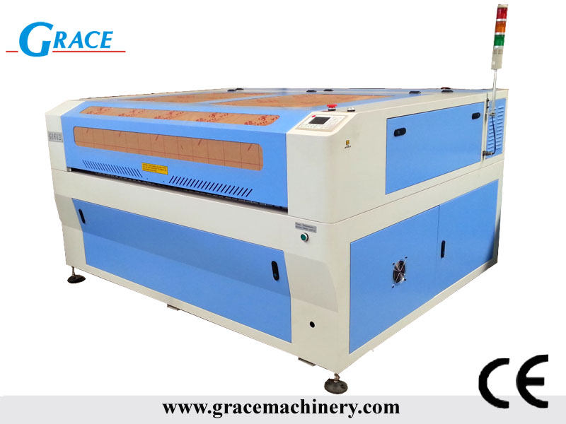 1612 laser metal cutting machine for SS, CS