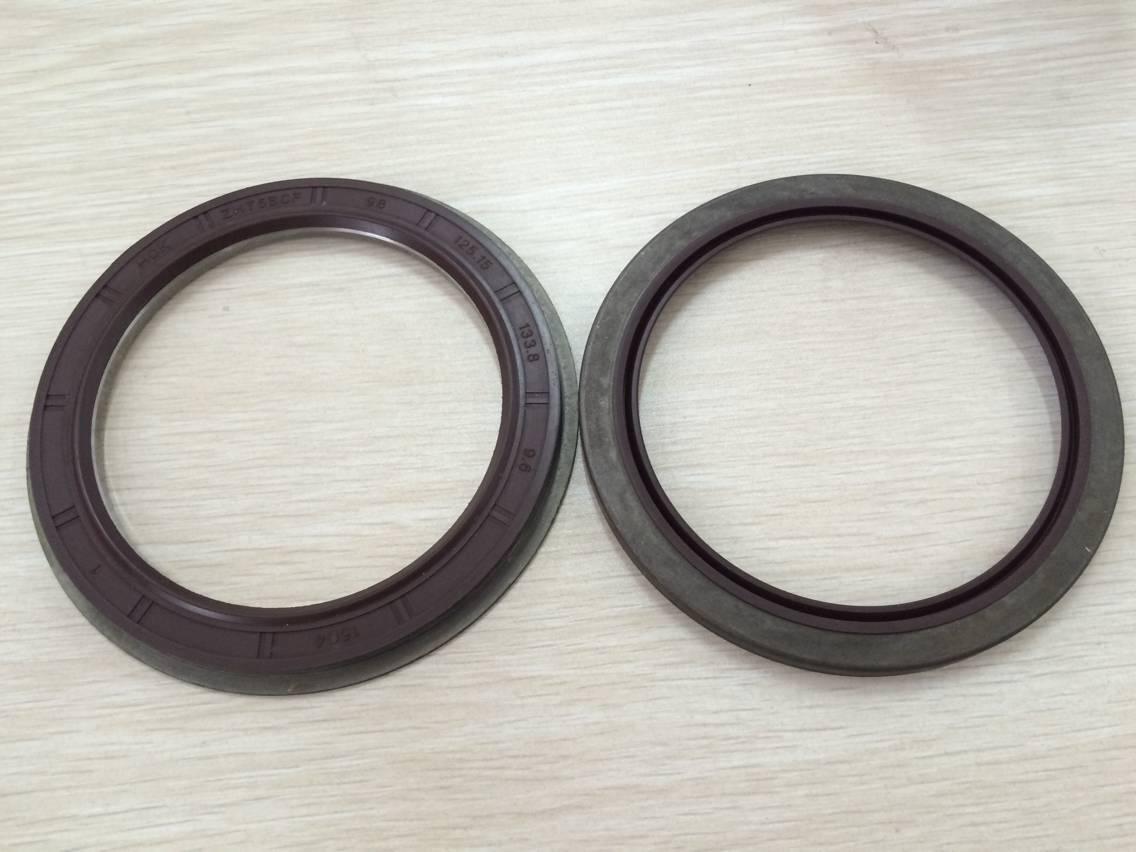 HOWO truck parts oil seal HOK brand