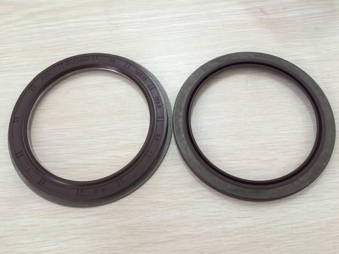 HOWO truck parts oil seal HOK brand