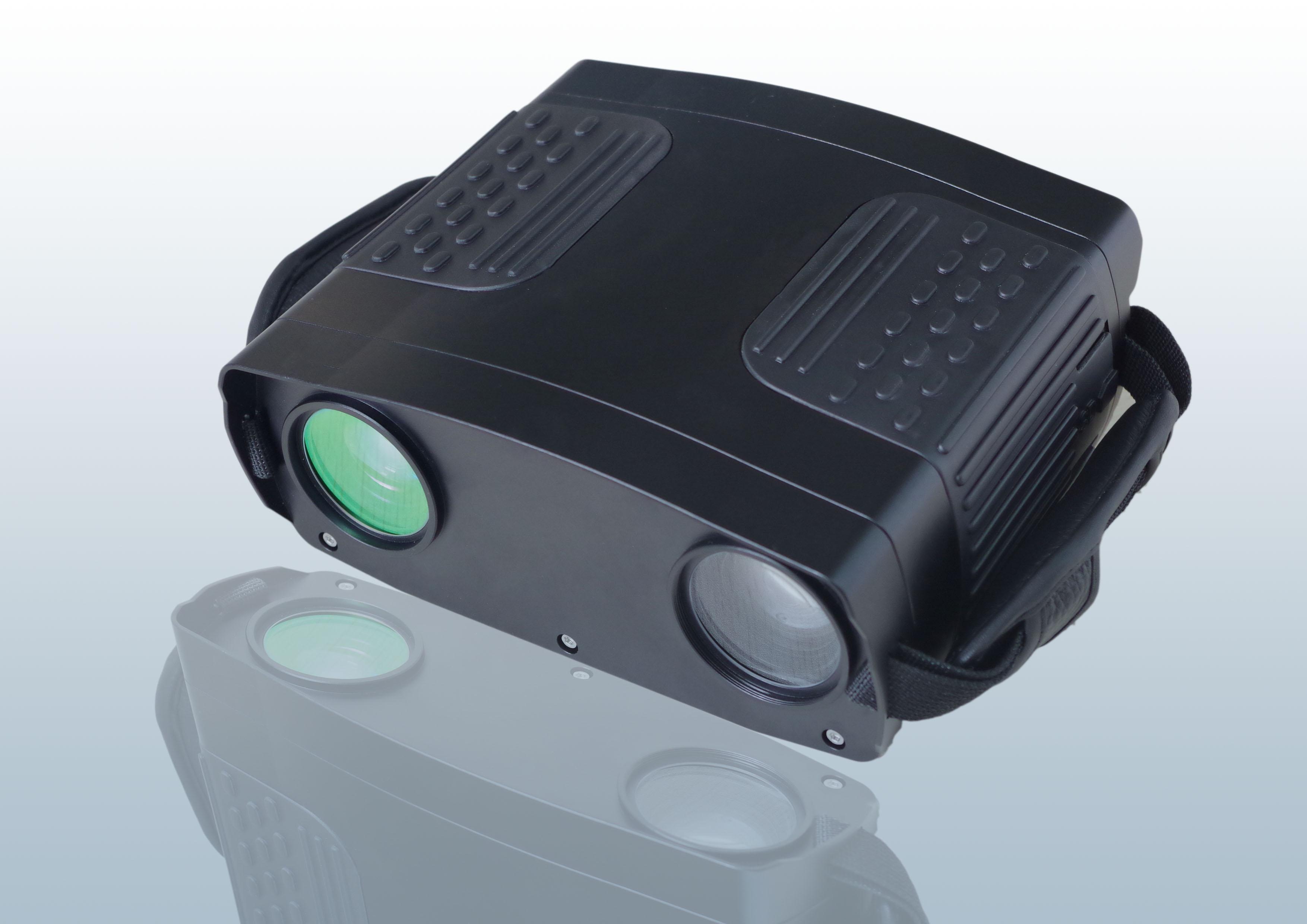 2km Night Vision Infrared Portable Laser Camera