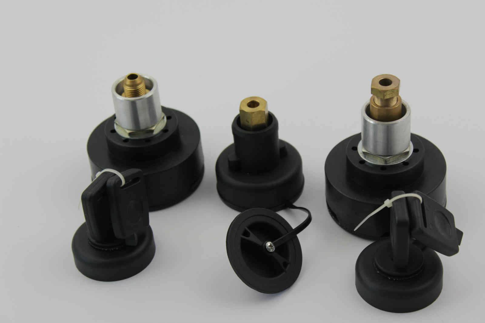 LPG filling valve/Nozzle