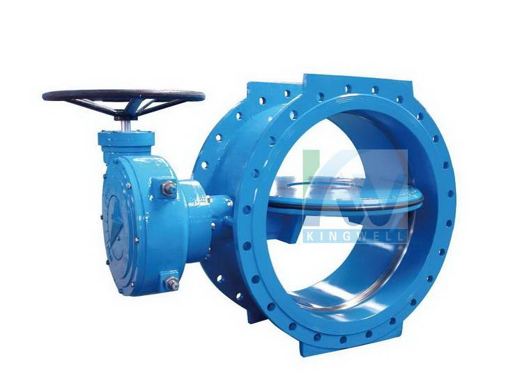 Resilient seated flanged butterfly valves