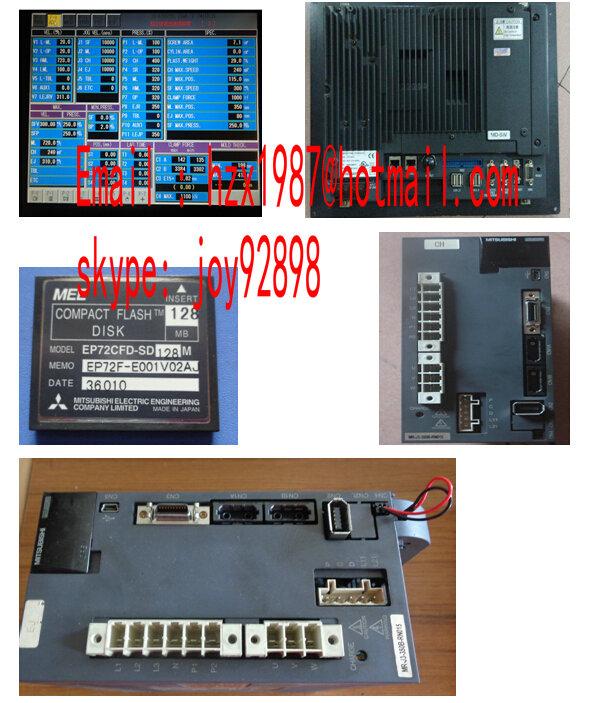 Provide Niigata MR-J2S-700-PD030,MR-J2S-30KB-PX078
