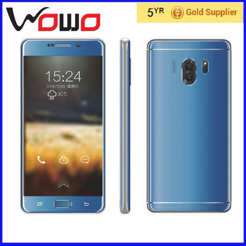 XBO smartphone W5