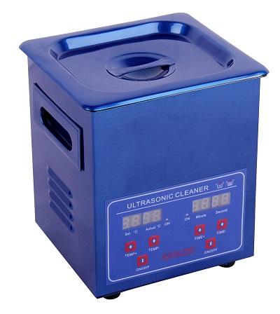 Adjustable Digital Ultrasonic Cleaner
