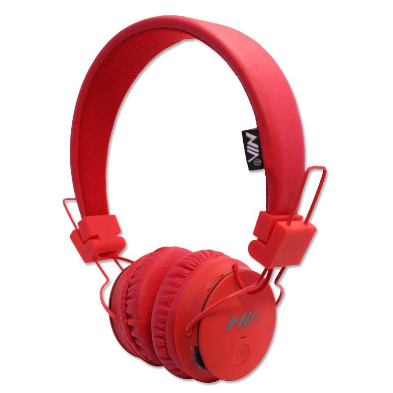 2016 New Fashion Stereo Bluetooth Headphones with Mircophone