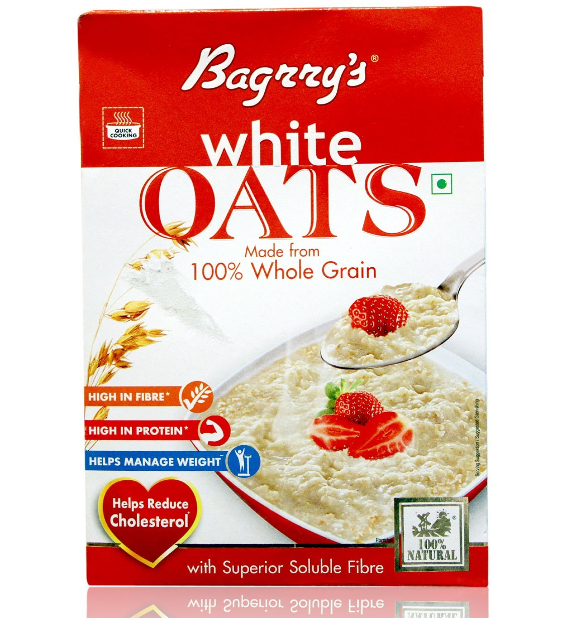 White Oats for sale