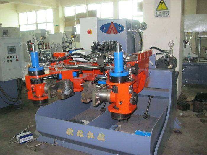 JD-AB500 Gravity Die Casting Machine