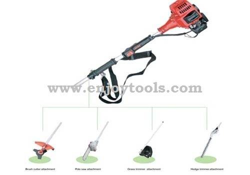 Multifunction Grass Trimmer (HY260)