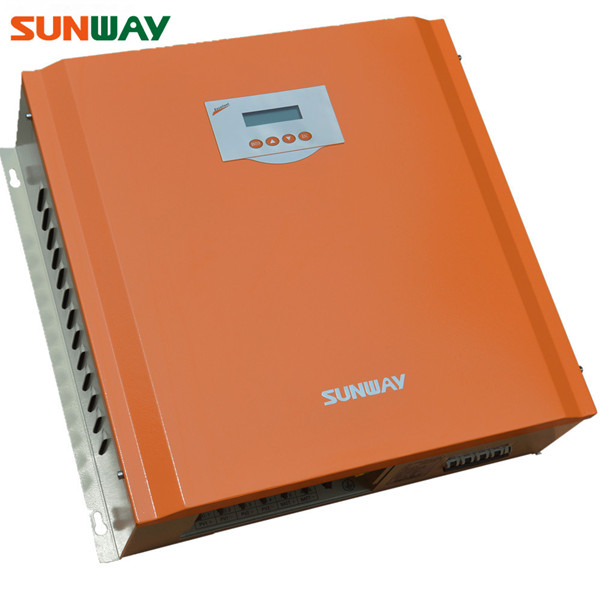 24V/48V 100A/110A/120A excellent solar charge controller