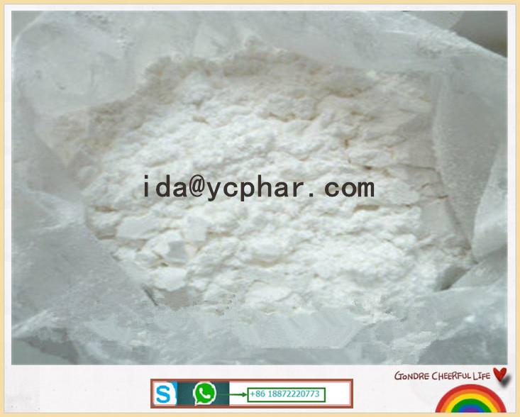 Steroid Raw Powder Calcium Pyruvate CAS 52009-14-0