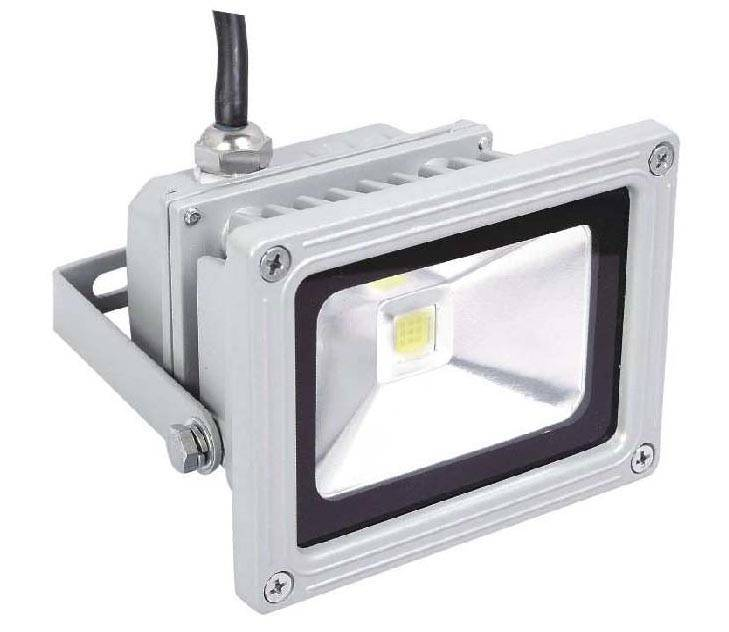 Super Bright 10W Led Flood Light IP65 Using For Outdoor