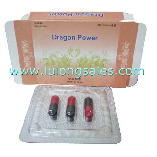 Dragon Power Sex Enhancer