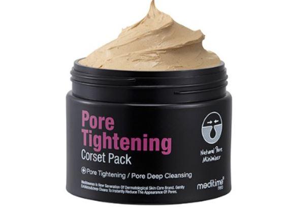 meditime Pore Tightening Corset pack