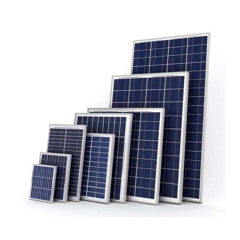 solar panel with wholesale price
