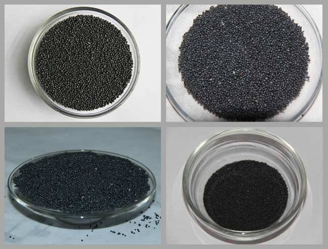 Yuanyang Nice Foundry Sand with good Air Permeability