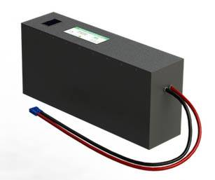 LiFePO4 48V 100Ah Golf Cart Battery Pack