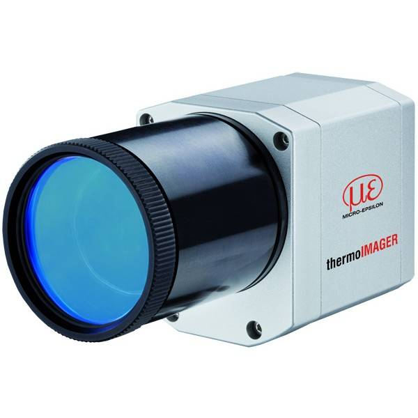 Micro-Epsilon TIM M1 Thermal Imager